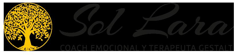 Logo Sol Lara Terapeuta